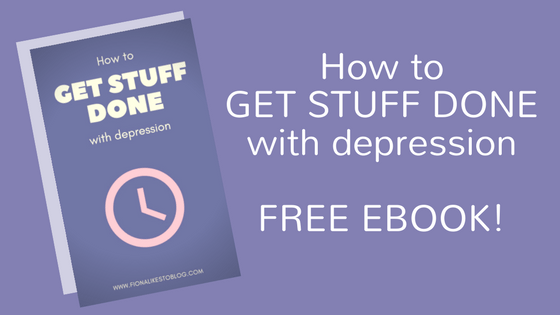 how to ask for help when you re depressed