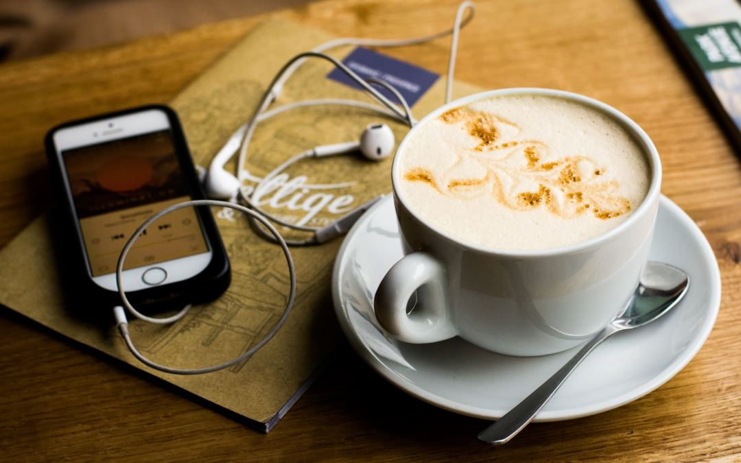 13 of the best UK mental health podcasts