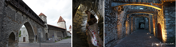 Tallinn in two days - sights