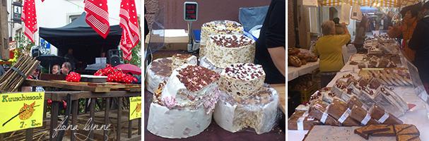 Vianden nut festival 2012