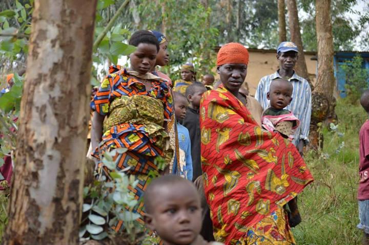 Matara, Burundi