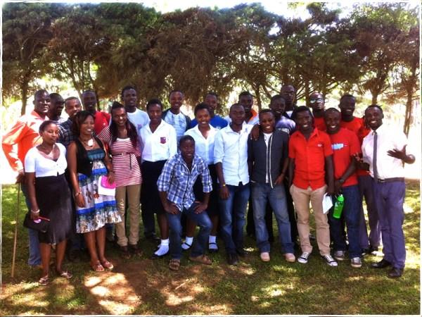 River of Life - Leadership Academy