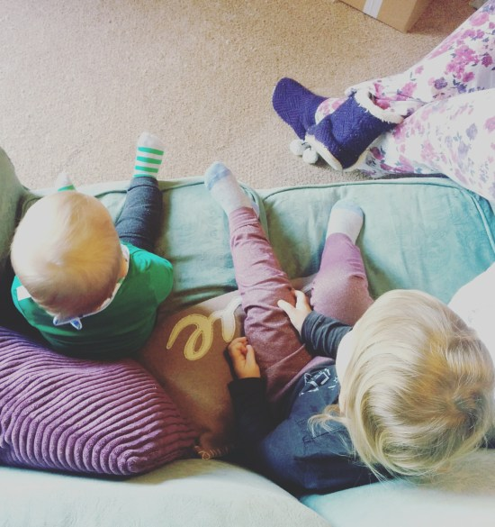 When mothering doesn't come naturally