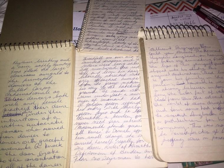 teenwriting