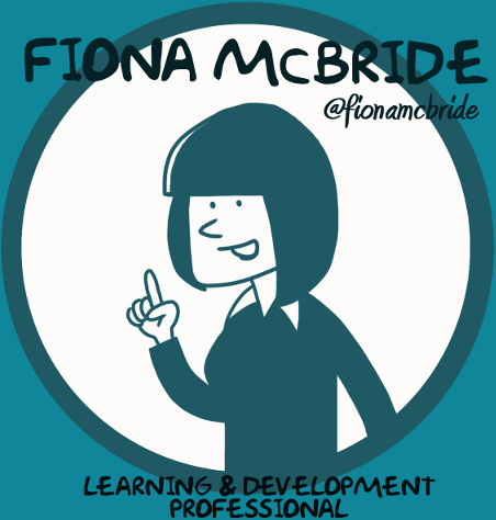 Fiona McBride - Learning and Development Professional