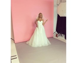 Assisitng Lauren Murphy For Reveal magazine with Olivia Buckland