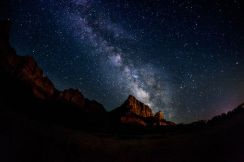 Credit to: http://news.nationalgeographic.com/news/2013/07/pictures/130705-best-space-pictures-252-aurora-borealis-science/#/best-space-pictures-252-milky-way-zion_69077_600x450.jpg