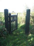 Open Gate website