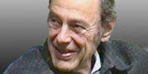 In Memoriam: Dr Eugene Gendlin