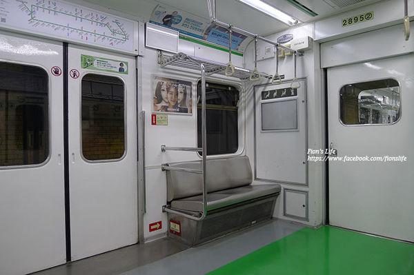 韓國博愛座P1180821