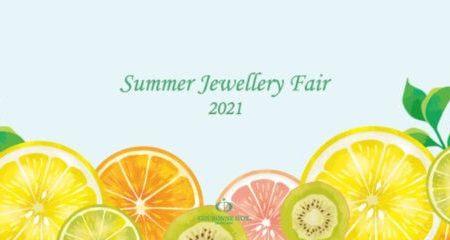 フィオレ 2021夏ファミリーセールの開催をお知らせします。