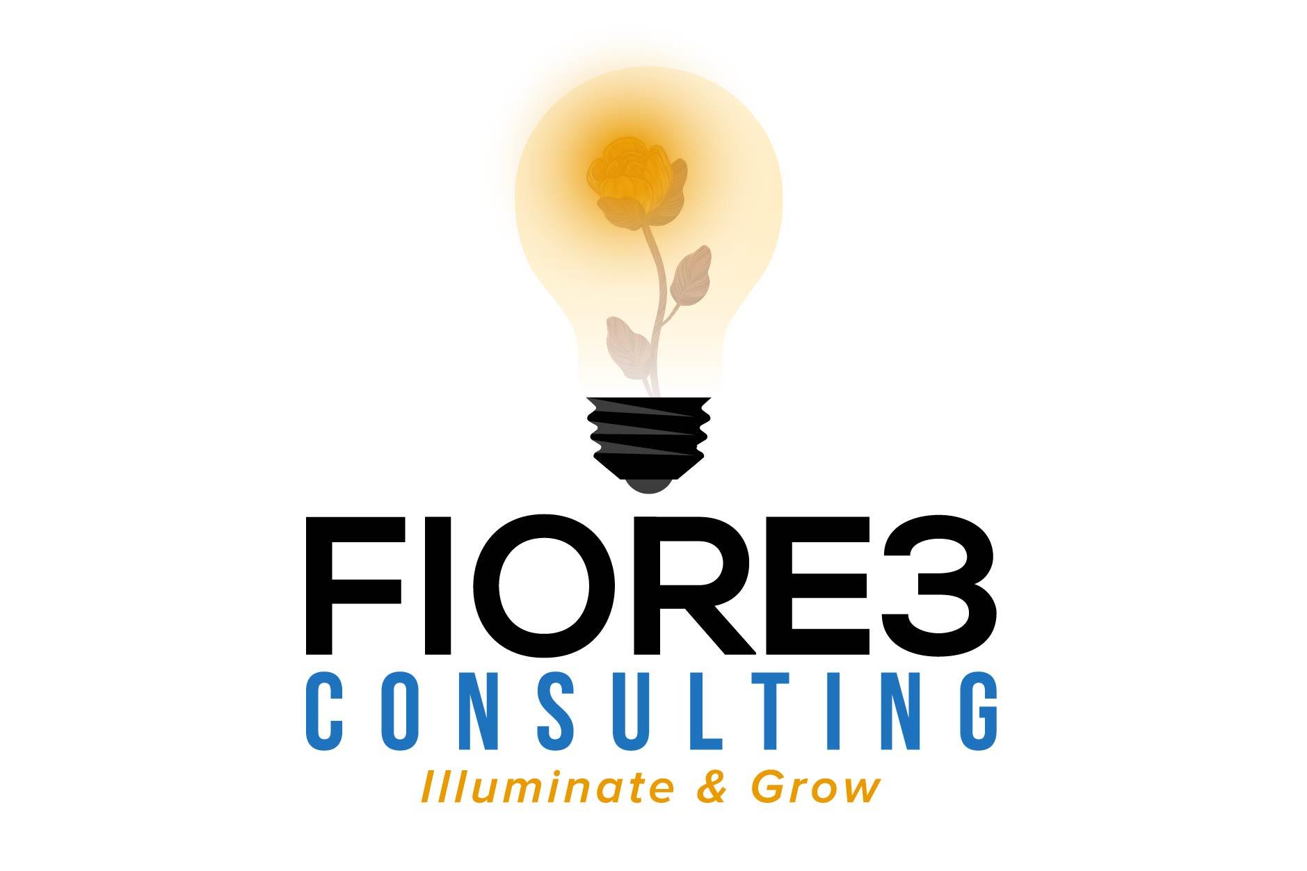 New Logo Fiore3 Consulting