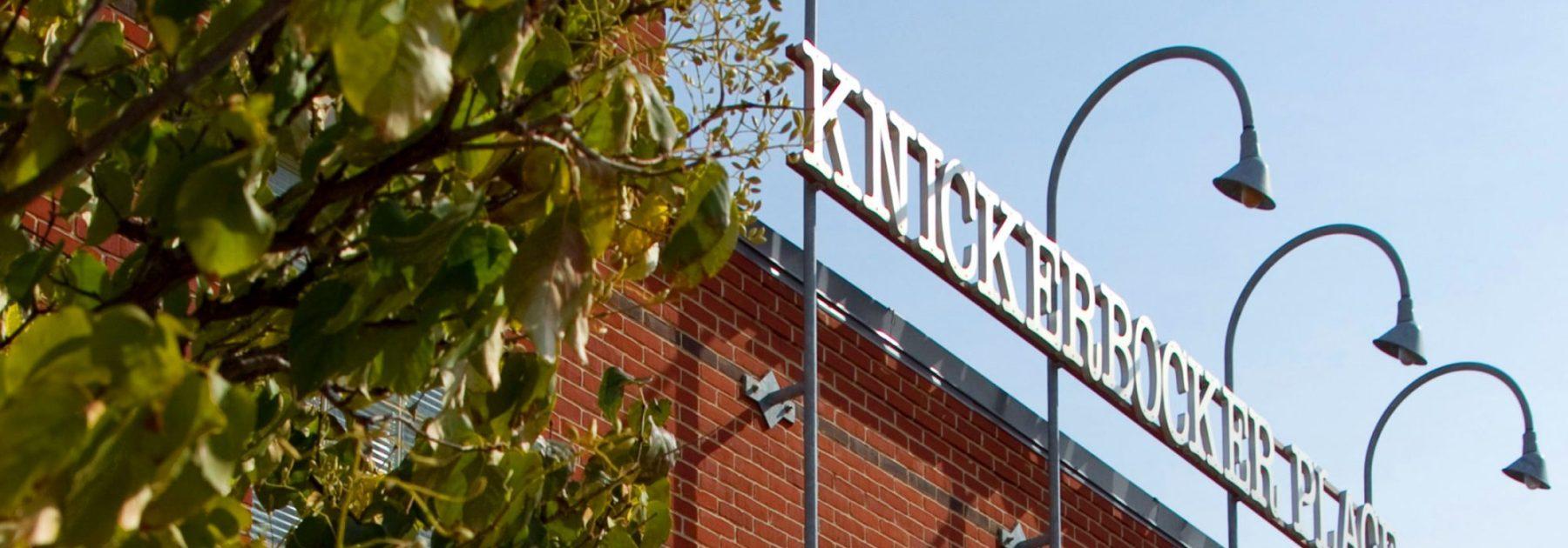 Knickerbocker Place