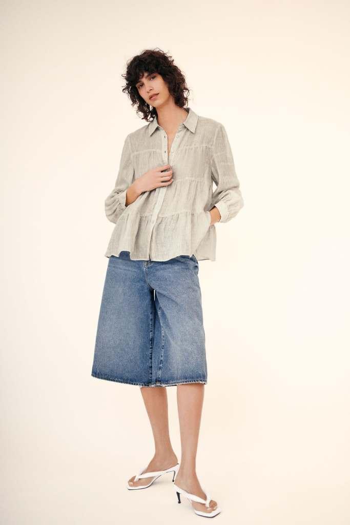 outfit sostenibili zara estate 2020