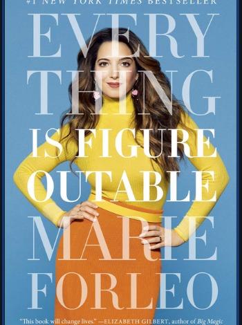 a tutto c'è una soluzione Marie Forleo