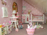 Domestic Nursery Manager