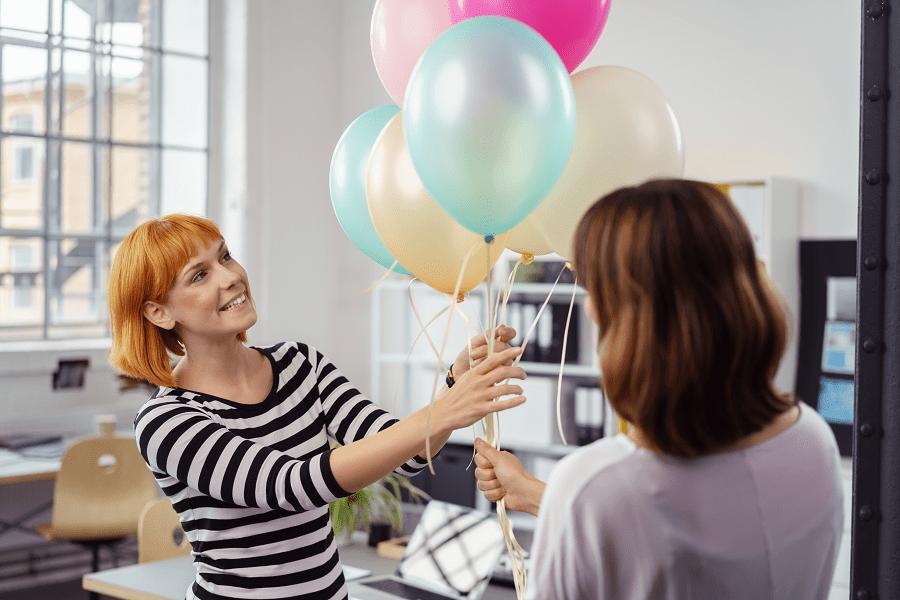Idee regalo dal mondo del lavoro