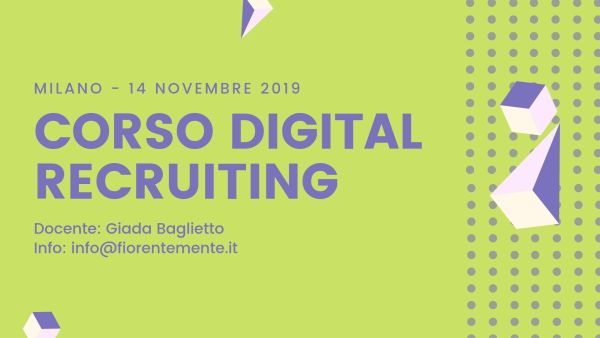 ORSO DIGITAL RECRUITING