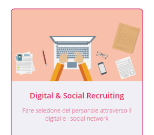 Digital & Social Recruiting