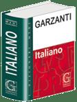 Vocabolario Farzanti dell Lingua Italiana