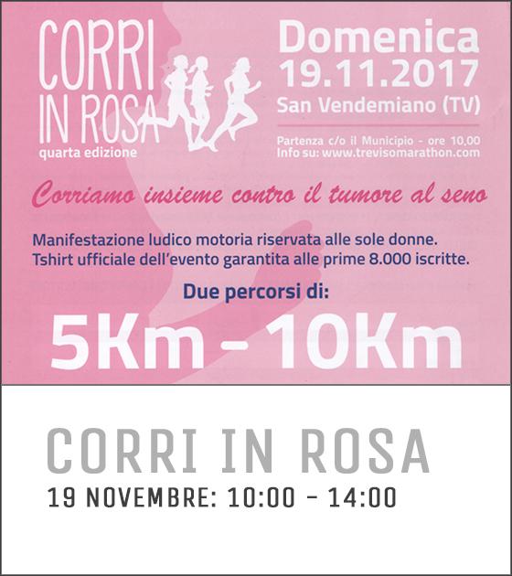 manifesto corri in rosa 2017