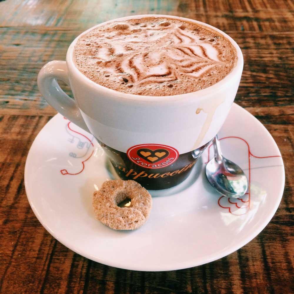 Café BH