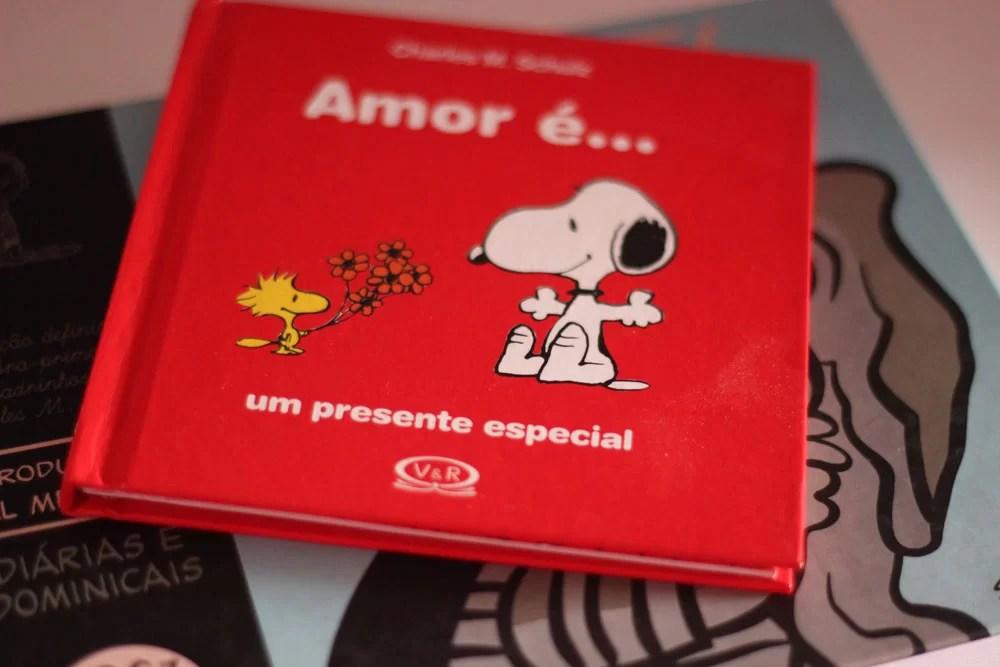 Coleção Snoopy