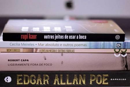 Book Haul de Maio