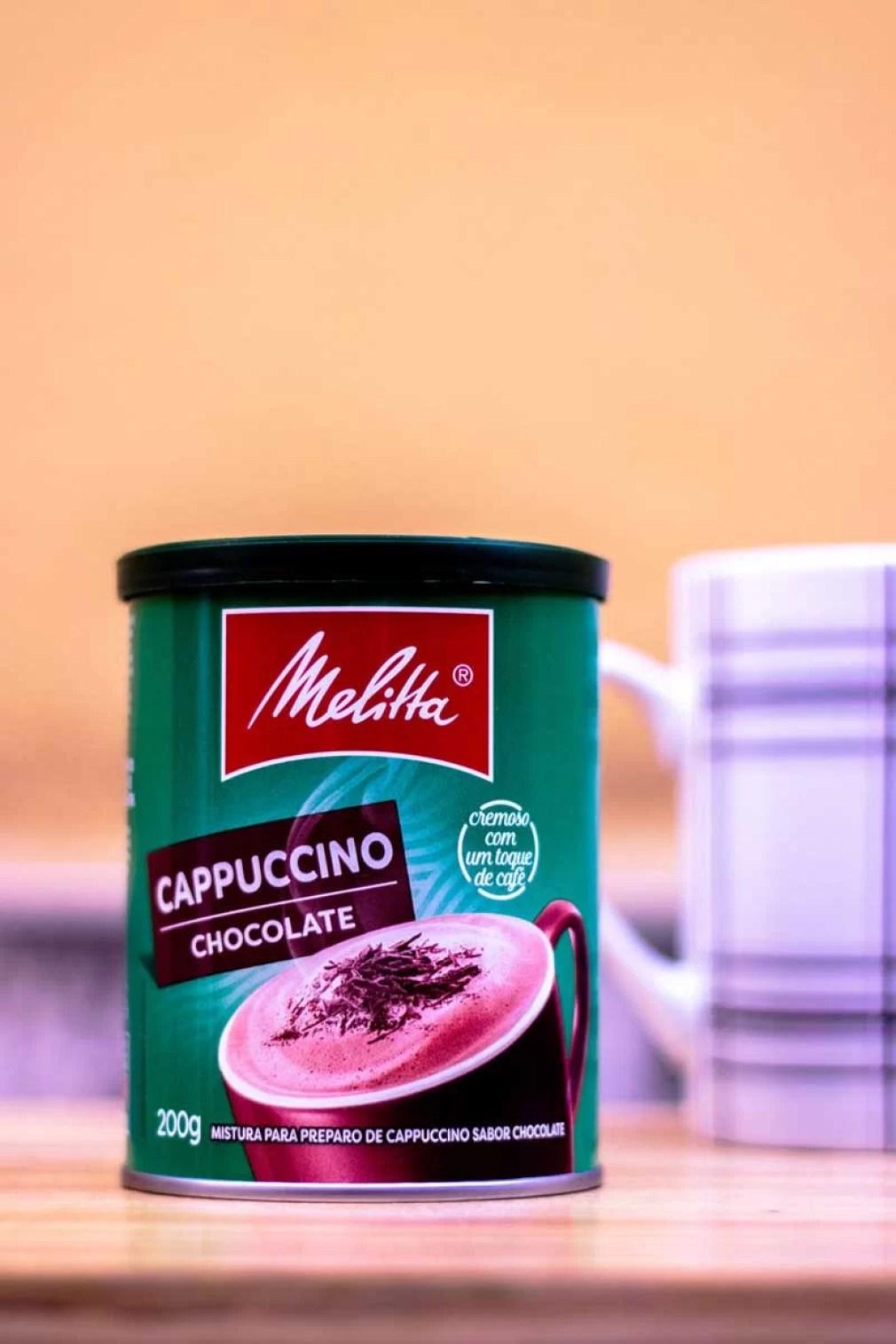 Cappuccino cremoso Melitta