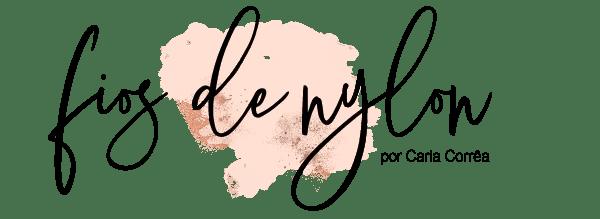 Logo do Blog Fios de Nylon