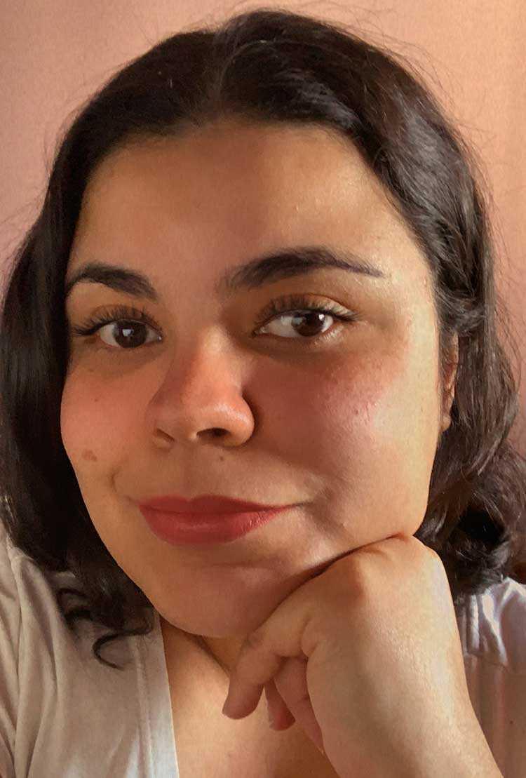 Eu meu avatar