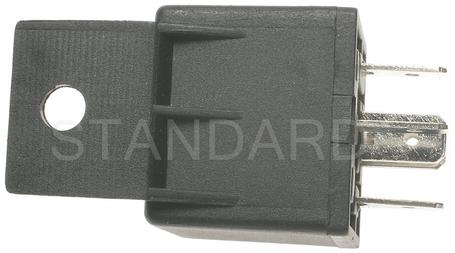 Ry115 By Standard Ignition