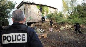 Mérignac : les squatteurs délogés du toit par les hommes du GIPN