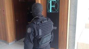 Forcené à Saumur : Le GIPN vient d'intervenir