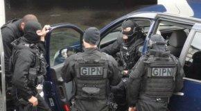 Lille : vaste opération de police contre le trafic de stupéfiants