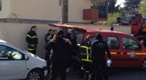 Isère: un homme retranché chez lui, le GIPN envoyé sur place