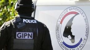 Vienne : un forcené armé retranché chez lui, le GIPN sur place