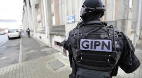 GIPN : Au coeur de l'action –  José Nicolas (2005)