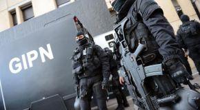 Un homme qui a tiré sur sa compagne à Aubagne, s'est rendu à Marseille