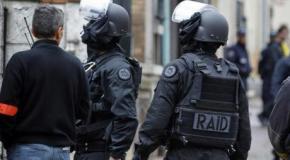 Malakoff: le Raid intervient pour rien après un canular téléphonique