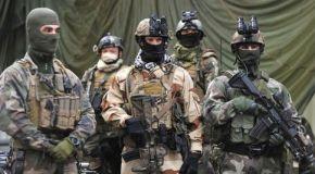 Forces Spéciales, un panorama des Forces Spéciales du monde