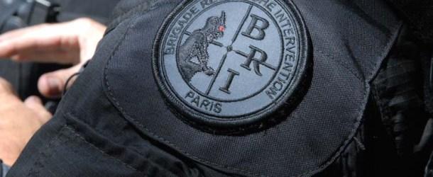 BRI : L'anti-gang du 36 Quai des Orfèvres + dvd – Philippe Poulet