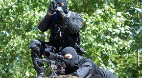 La Brigade de Recherche et d'Intervention