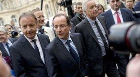 François Hollande est-il en sécurité ?