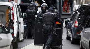 Charlie Hebdo : le RAID et le GIGN déployés ensemble, une première