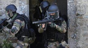 Une nouvelle unité commando marine à Lorient