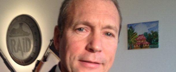 Jean-Michel Fauvergue: «On ne peut plus se permettre une guerre des services»