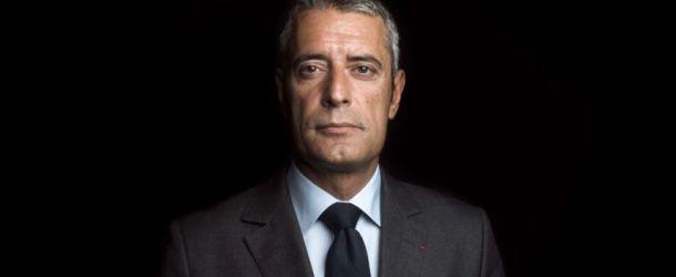Amaury de Hauteclocque, un grand flic qui assure