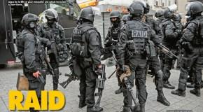 RAIDS Hors série n°60 – Antiterrorisme, les unités d'intervention