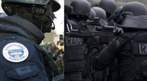 Simulation d'attaque terroriste au cinéma Gaumont, près de Toulouse